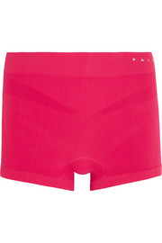 FALKE Ergonomic Sport System Stretch-jersey shorts