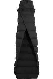Rick Owens Padded shell down jacket