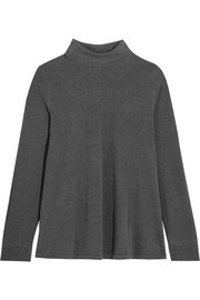 The Turtle Neck stretch-jersey sweater