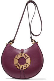 Loewe Joyce small embellished leather shoulder bag