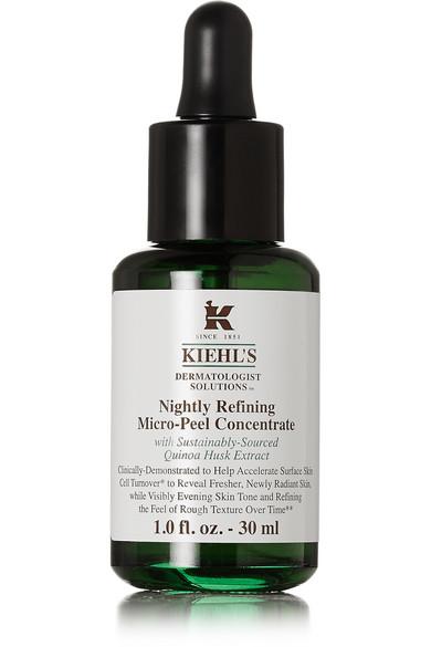 "Kiehl's Since 1851 - Dermatologist Solutionsâ""¢ Nightly Refining Micro-peel Concentrate, 30ml"