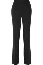 3.1 Phillip Lim Stove stretch-wool straight-leg pants