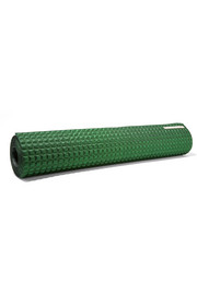 Metallic quilted microfiber and sponge yoga mat