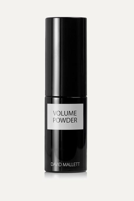 Colorless Volume Powder, 7.5g   David Mallett xAouOM