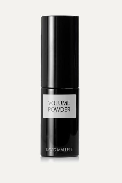 DAVID MALLETT Volume Powder, 7.5G - Colorless