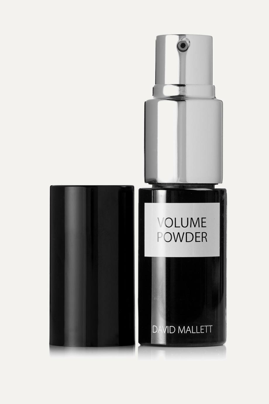 David Mallett Volume Powder, 7,5 g – Haarpuder