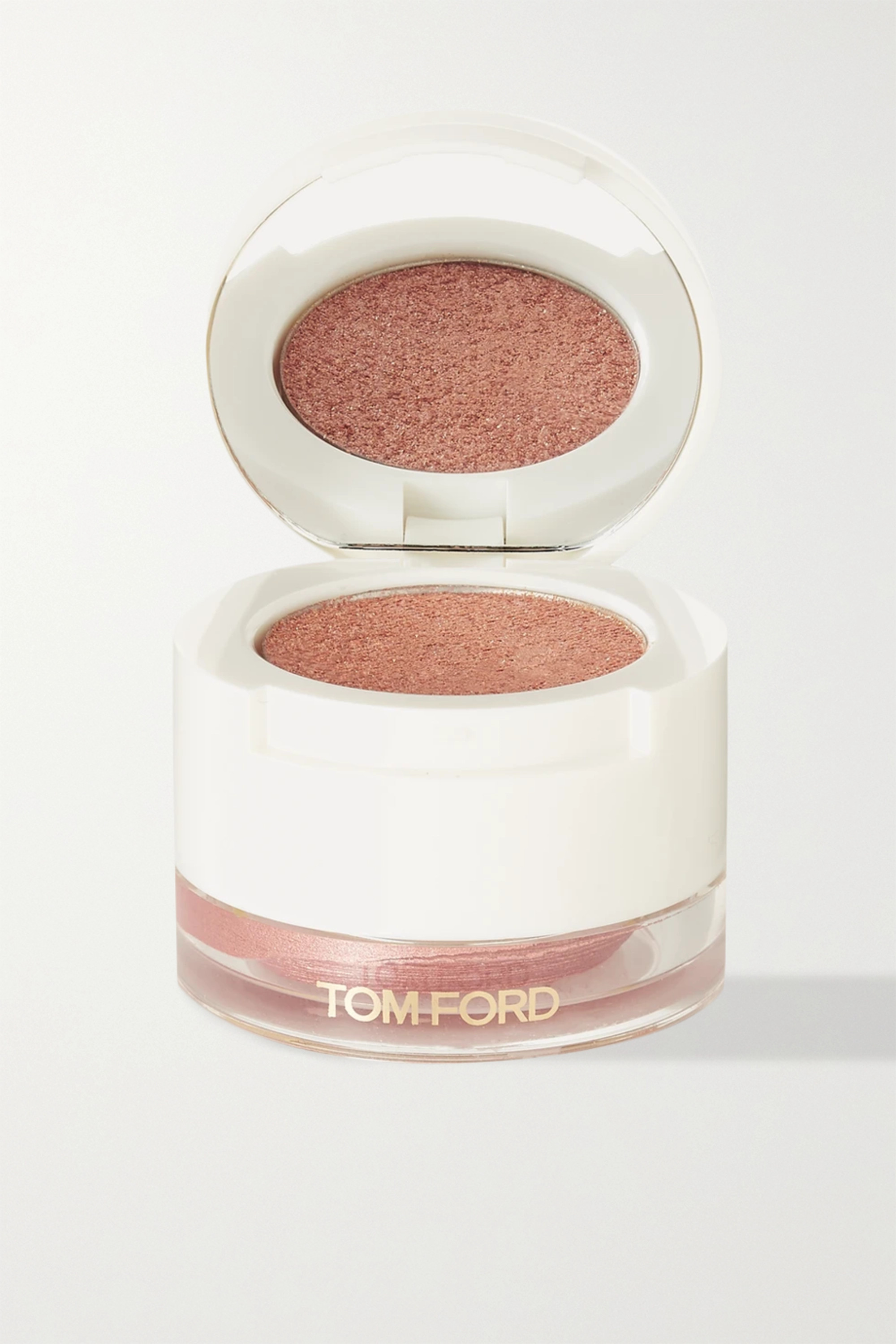 TOM FORD BEAUTY Cream and Powder Eye Color – Golden Peach – Lidschatten