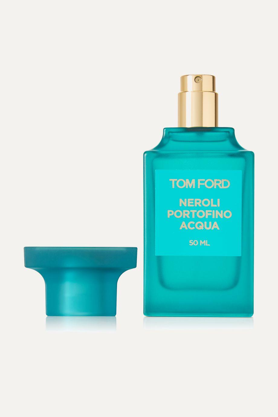 TOM FORD BEAUTY Neroli Portofino Aqua Eau de Toilette - Tunisian Neroli, Italian Bergamot & Sicilian Lemon, 50ml