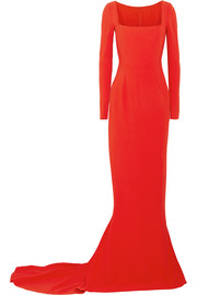 Stella McCartney Giorgelli stretch-crepe gown