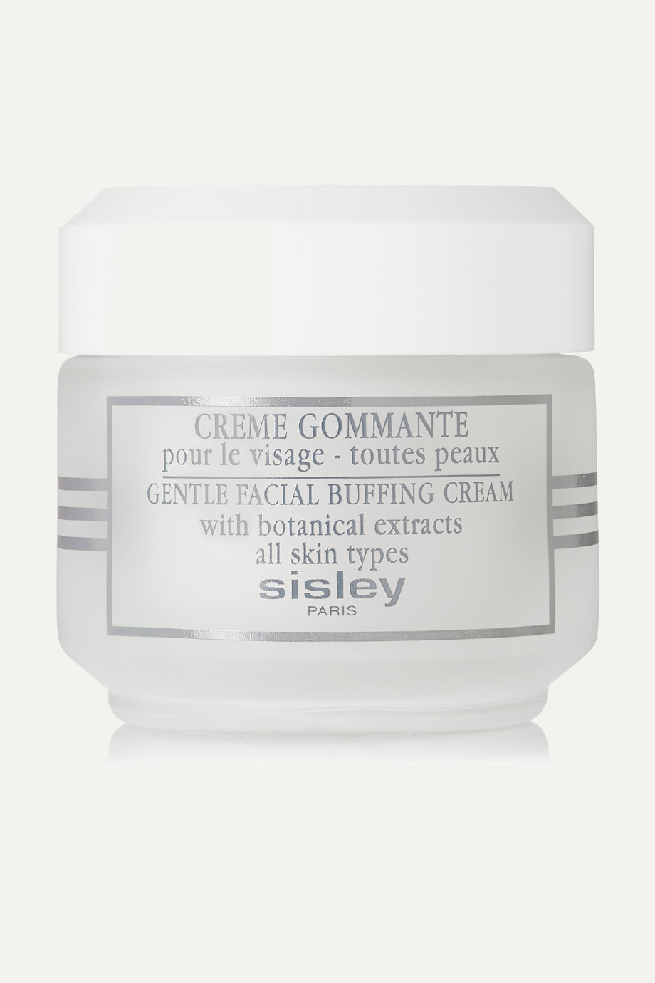 Sisley Gentle Facial Buffing Cream, 50 ml – Creme-Peeling