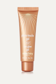 Sisley - Paris Sun Glow Gel - Matte, 30ml