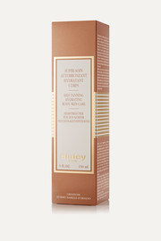 Self-Tanning Hydrating Body Skin Care, 150ml