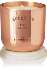Tom Dixon London scented candle, 260g