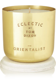 Orientalist scented candle, 260g