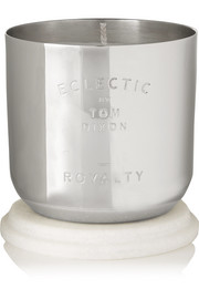 Royalty scented candle, 260g