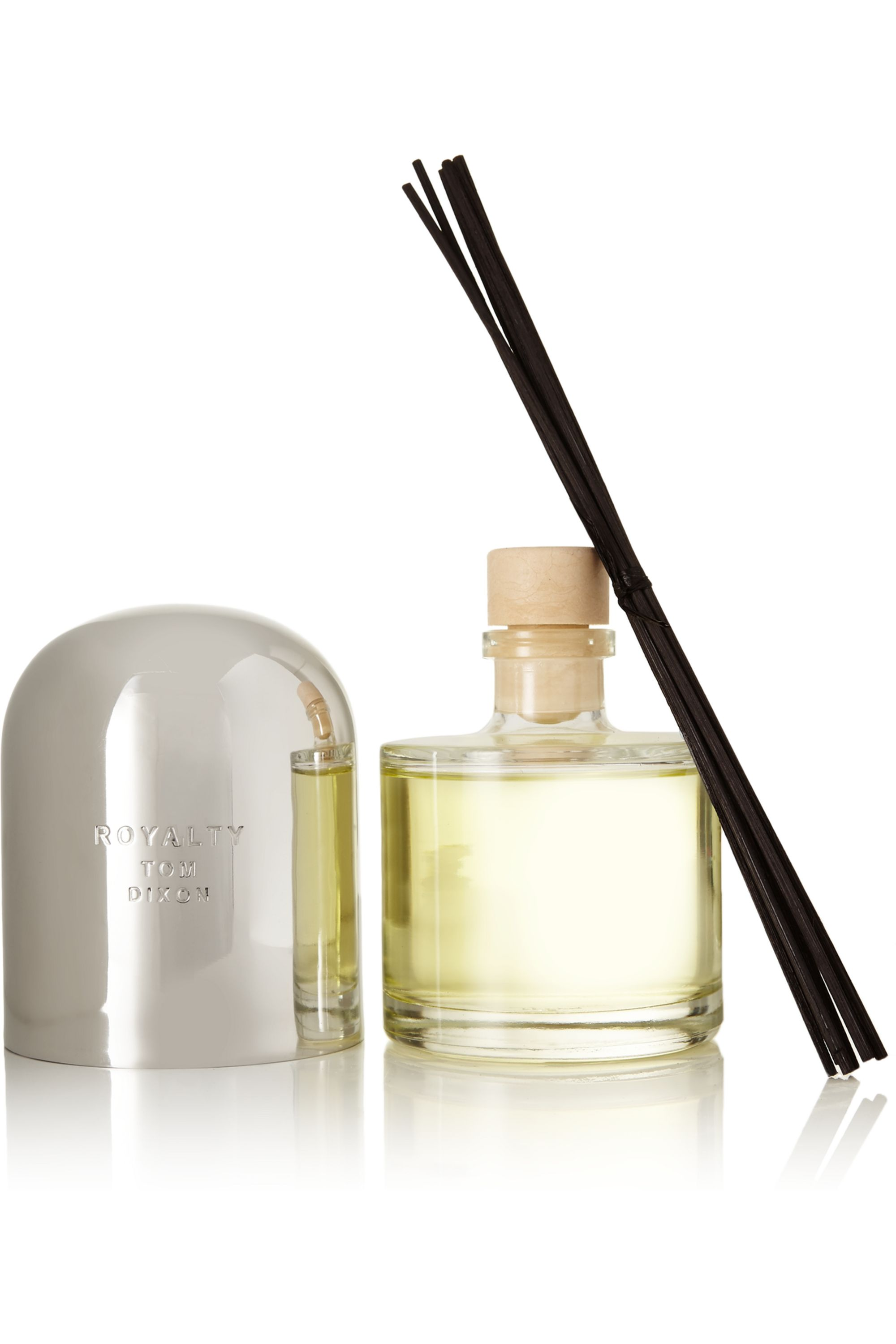 Tom Dixon Royalty Scented Diffuser, 200ml