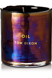 Tom Dixon Materialism Oil Candle, 245g