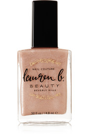 Lauren B. Beauty Nail Polish - Brentwood Bliss