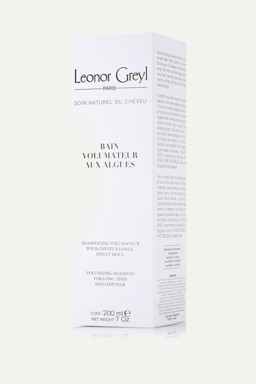 Leonor Greyl Paris Bain Volumateur Aux Algues Shampoo, 200ml