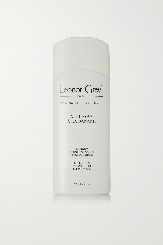 Leonor Greyl Paris Lait Lavant A La Banane, 200ml