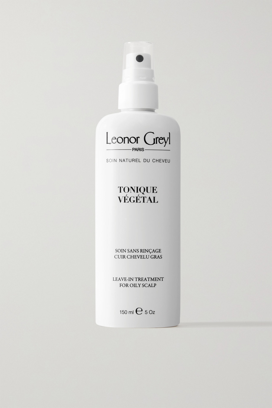 Leonor Greyl Paris Tonique Végétal Leave-In Treatment, 150ml