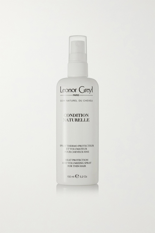 Leonor Greyl Paris Condition Naturelle Heat Protective Styling Spray, 150ml