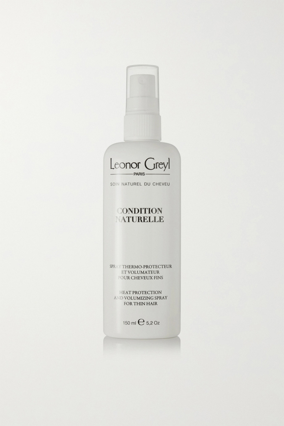Leonor Greyl Paris Condition Naturelle Heat Protective Styling Spray, 150ml