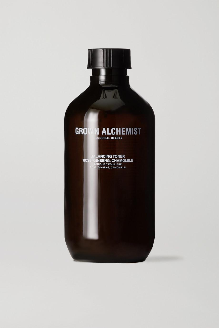 Grown Alchemist Balancing Toner, 200 ml – Toner