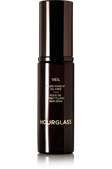 Veil Fluid Makeup Oil Free Broad Spectrum Spf 15 No. 1 - Ivory 1 Oz, Neutral