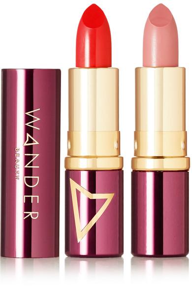 Wander Beauty - Wanderout Dual Lipstick - Gno/ Date Night