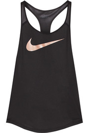 Nike Flow Dri-FIT stretch-jersey tank