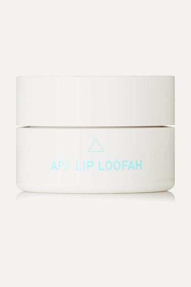 APA BEAUTY Lip Loofah, 11G - Colorless