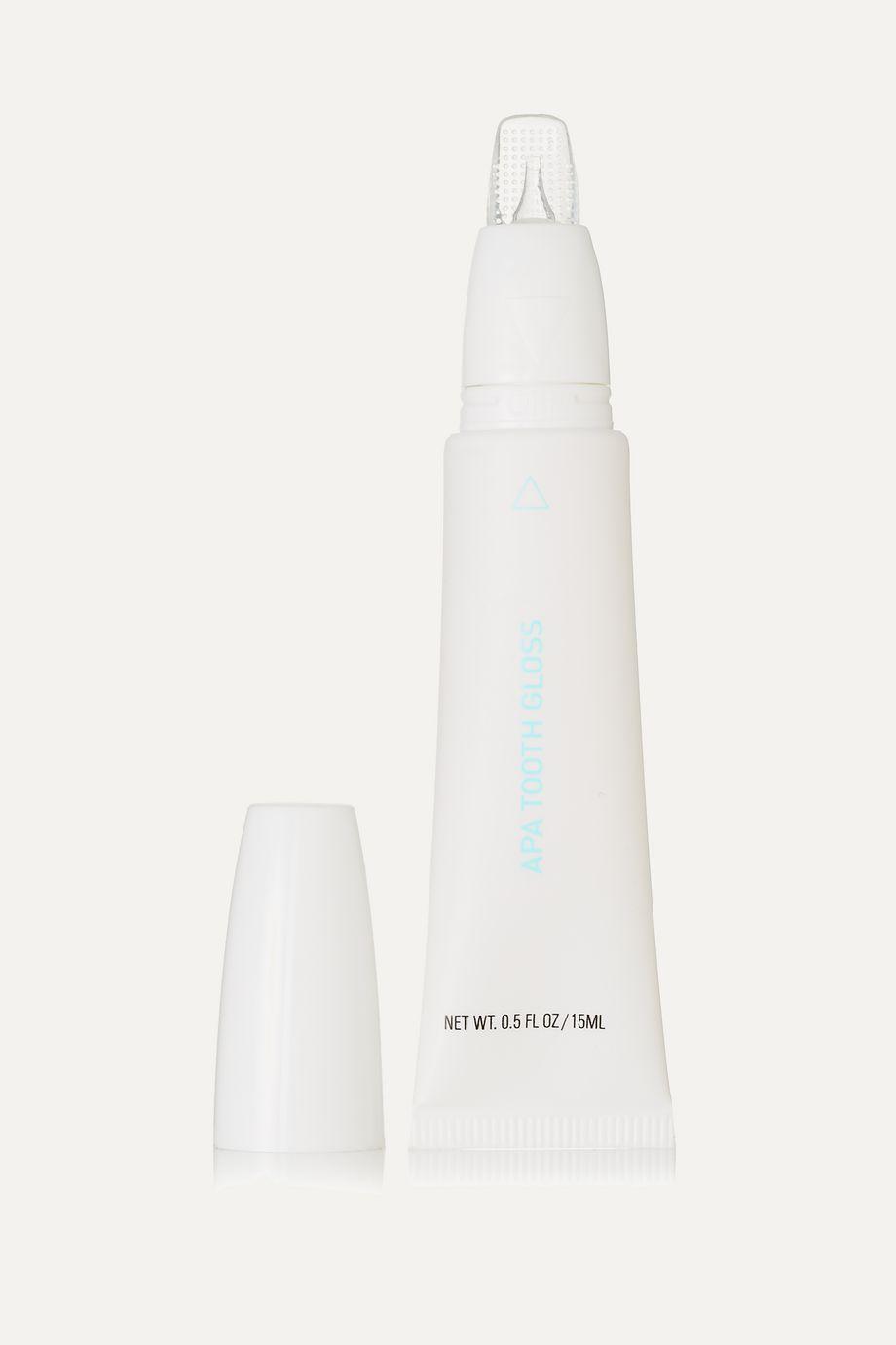 Apa Beauty Tooth Gloss, 15ml