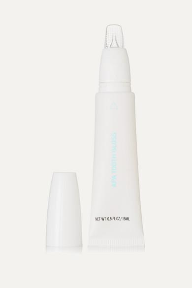 apa beauty female apa beauty tooth gloss 15ml one size