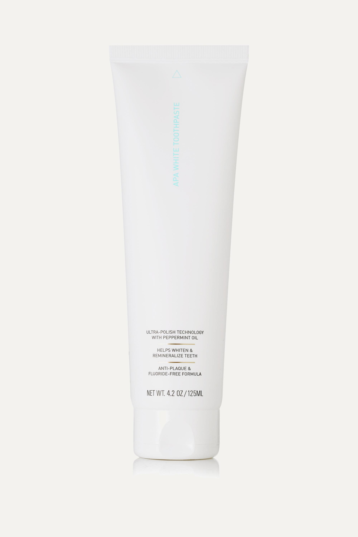 Apa Beauty White Toothpaste, 125ml