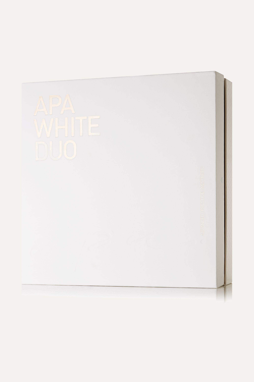Apa Beauty White Duo