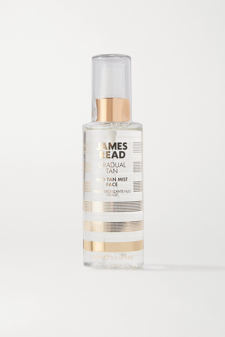 James Read H20 Tan Mist, 100ml