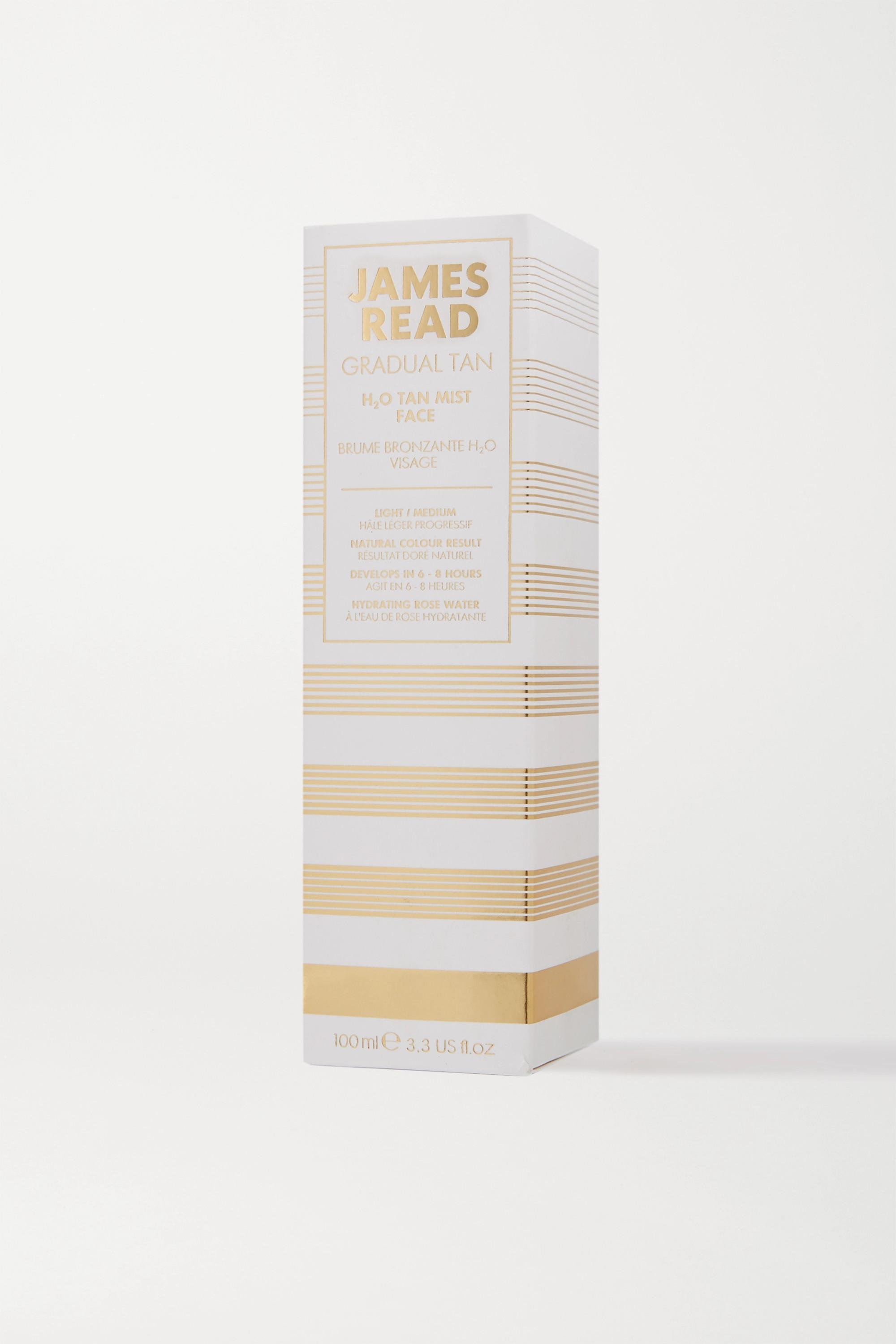 James Read H20 Tan Mist, 100ml