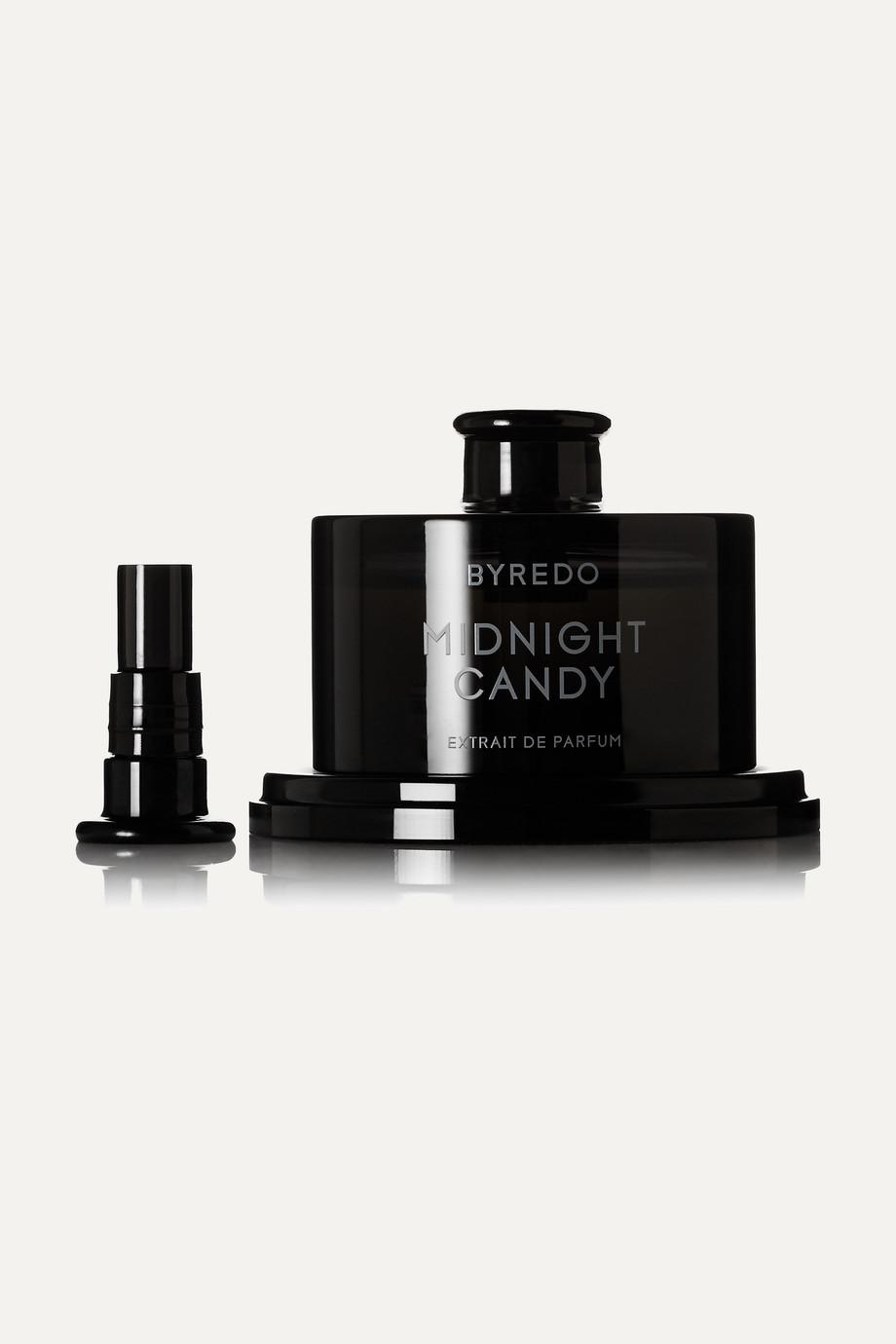 Byredo Midnight Candy – Karotte & Iris, 30 ml – Extrait de Parfum