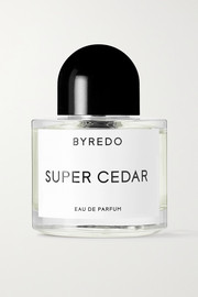 Super Cedar Eau de Parfum - Rose Petals, 50ml