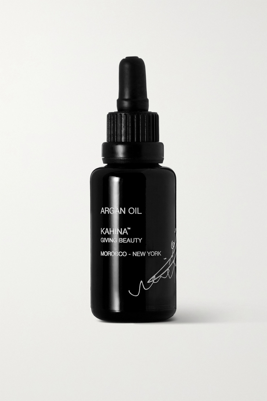 Kahina Giving Beauty + NET SUSTAIN Argan Oil, 30ml