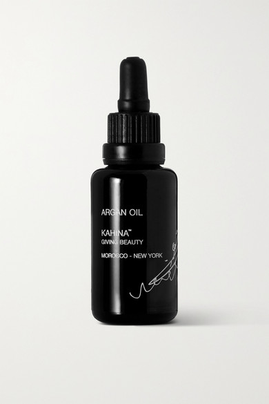 KAHINA GIVING BEAUTY Argan Oil, 30Ml in Colorless