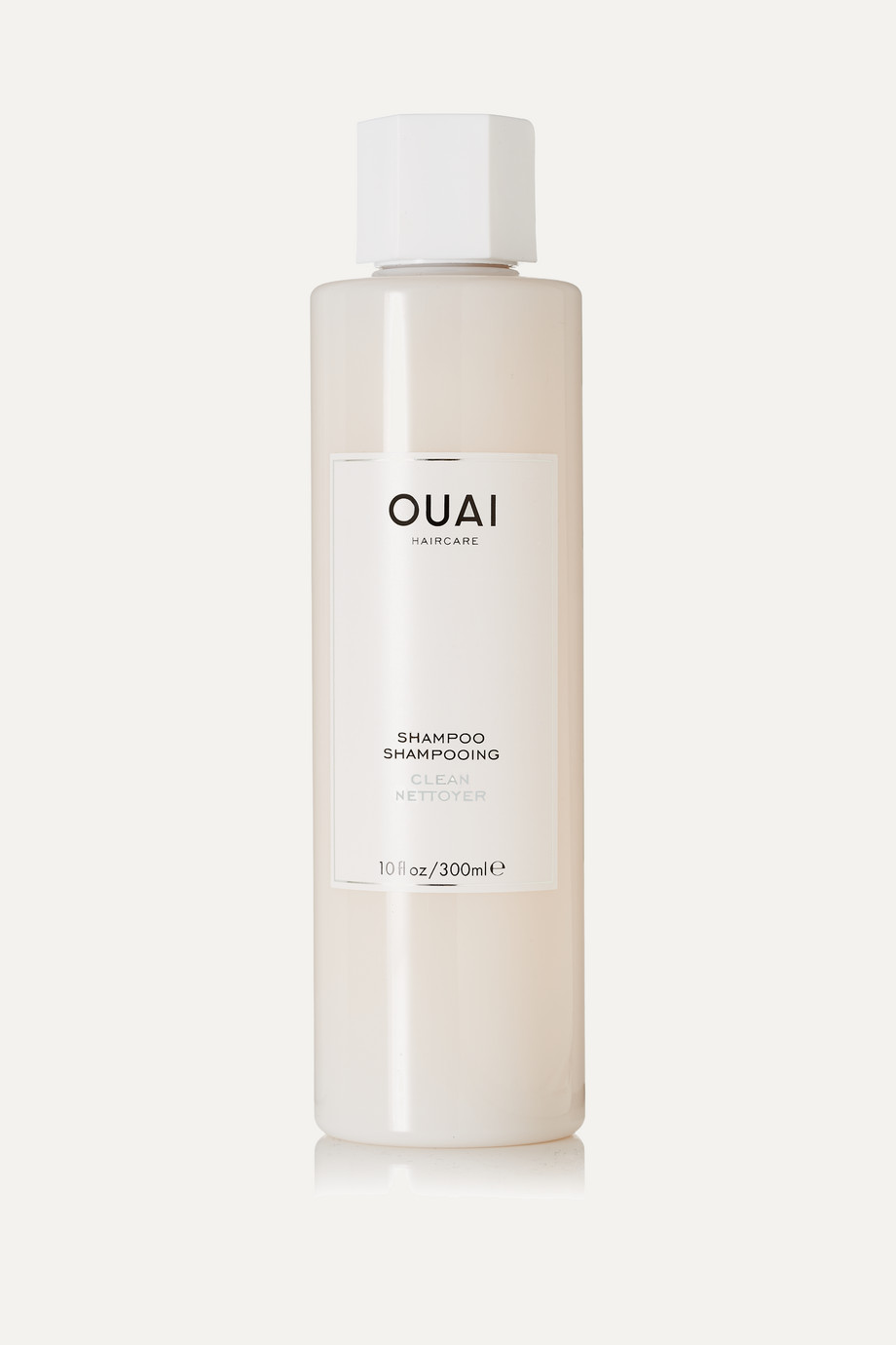 Clean Shampoo, 300ml