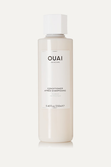 Clean Conditioner, 250ml by Ouai Haircare