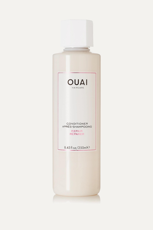 OUAI Haircare Repair Conditioner, 250ml