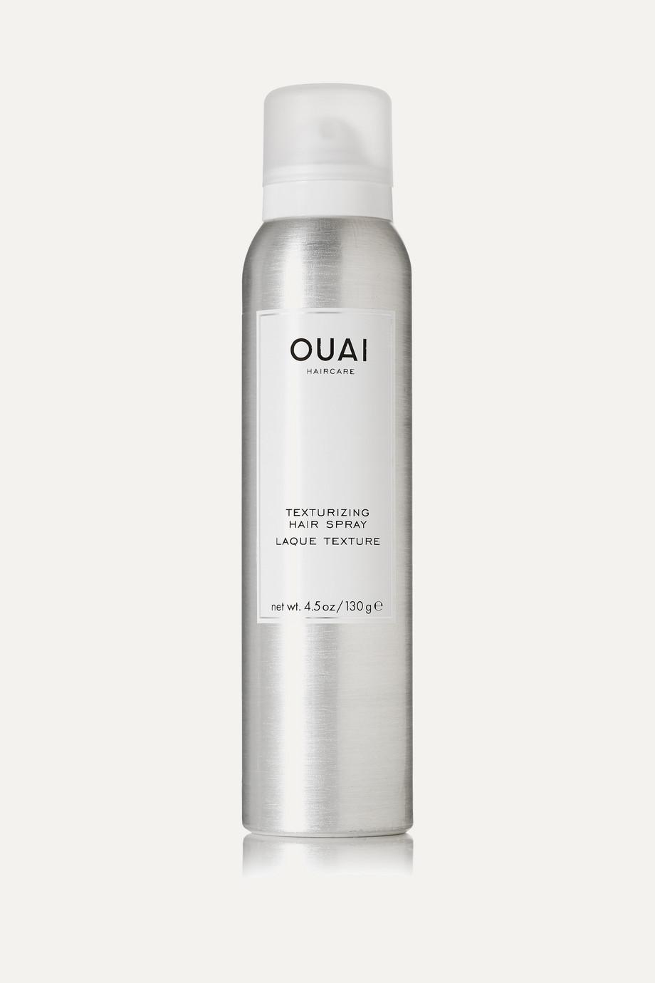 OUAI Haircare Texturizing Hair Spray, 130g