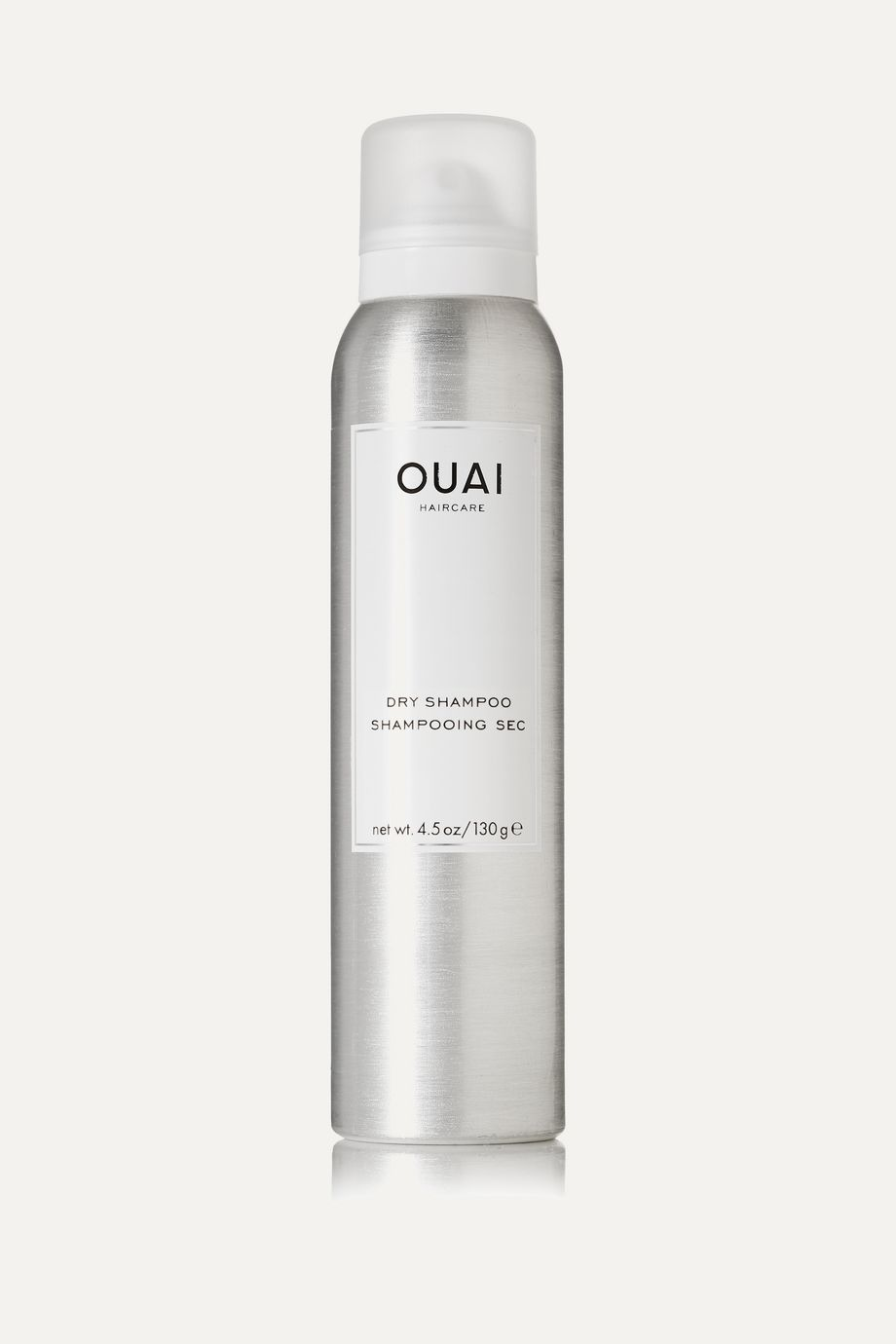 OUAI Haircare Dry Shampoo, 130g