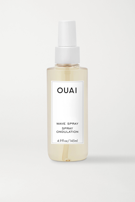 OUAI Haircare Wave Spray