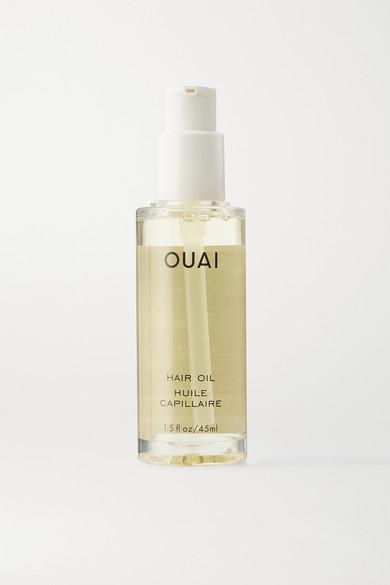 OUAI HAIRCARE HAIR OIL, 45ML - COLORLESS