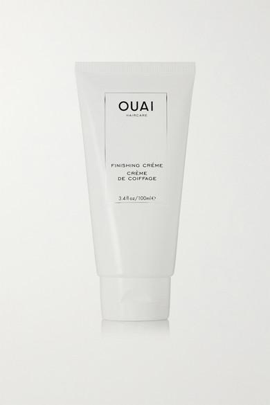 OUAI HAIRCARE Finishing Crème, 100Ml - Colorless